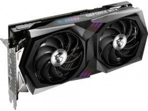 Msi Geforce Rtx 3060 12go Gaming X2