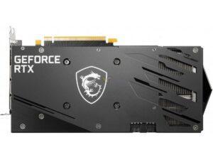 Msi Geforce Rtx 3060 12go Gaming X5