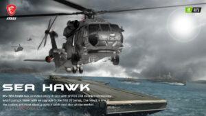 Msi Rtx 3080 3090 Sea Hawk Watercooling 4