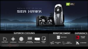 Msi Rtx 3080 3090 Sea Hawk Watercooling 5