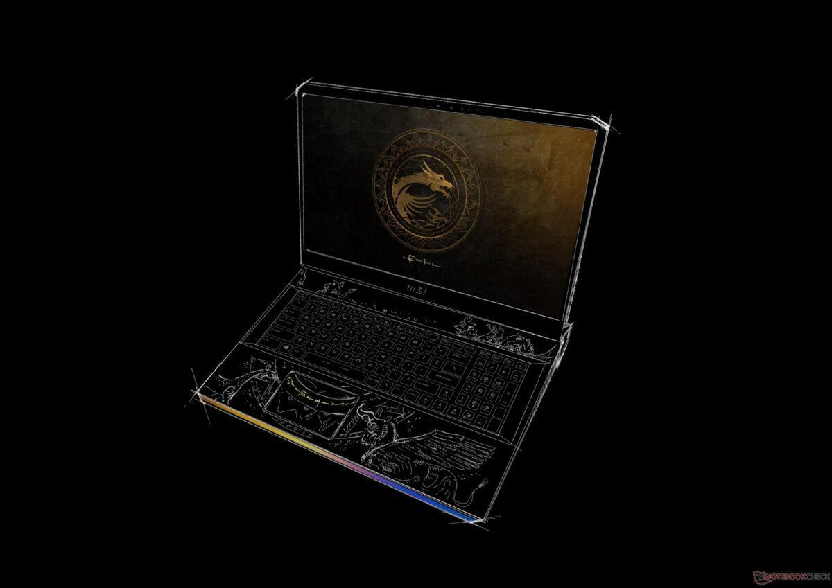 Pc Portable Msi Ge76 Raider Geforce Rtx 3080 (4)