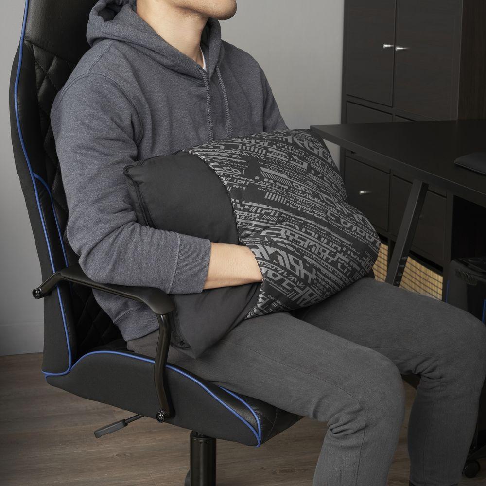 Lanespelare Multifunctional Cushion Blanket Coussin Jeu Gaming Ikea Asus Rog 2
