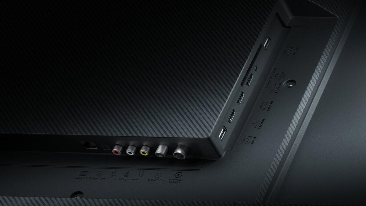 Xiaomi Mi Q1 Tv 4k 120hz Qled Hdmi 2.1