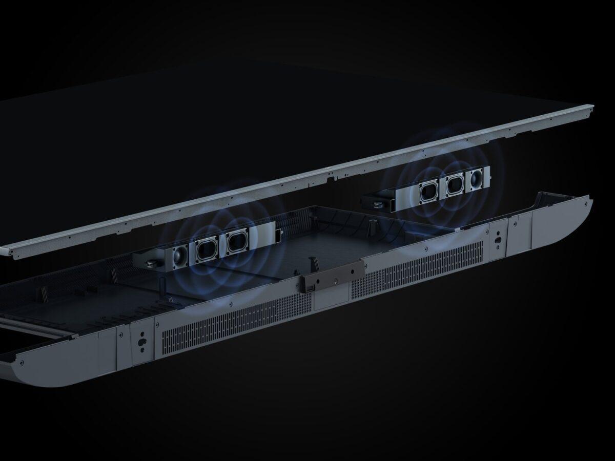 Xiaomi Mi Q1 Tv 4k 120hz Qled Hdmi 2.1 Sound