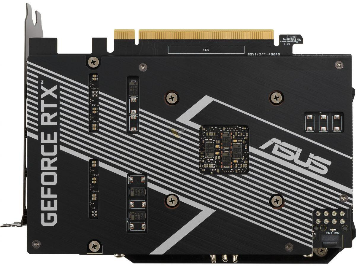 Asus Geforce Rtx 3060 12go Phoenix 2