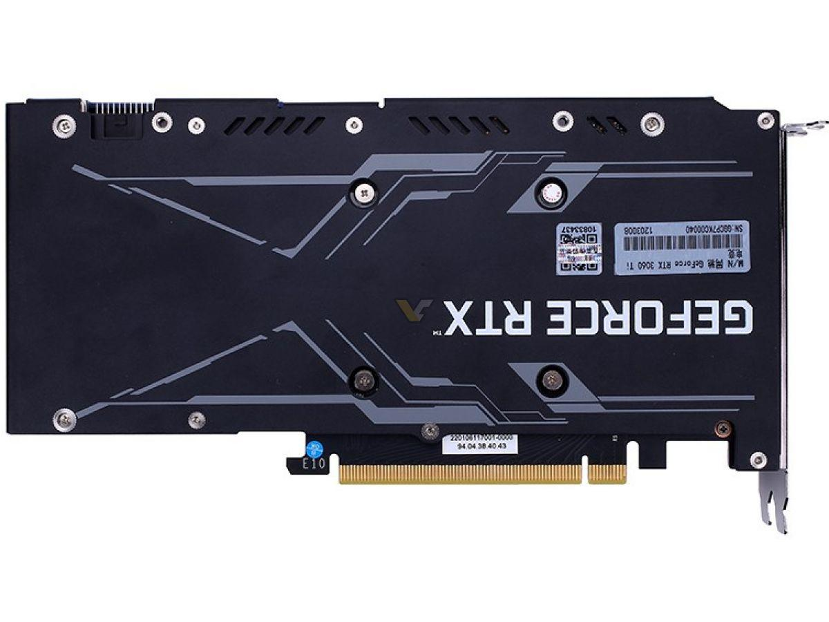 Colorful Geforce Rtx 3060 Ti 8go Icafe4