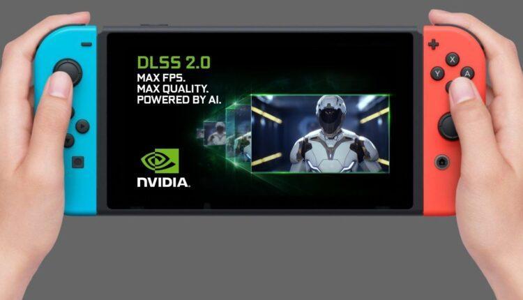 Nvidia Switch Dlss Nvidia