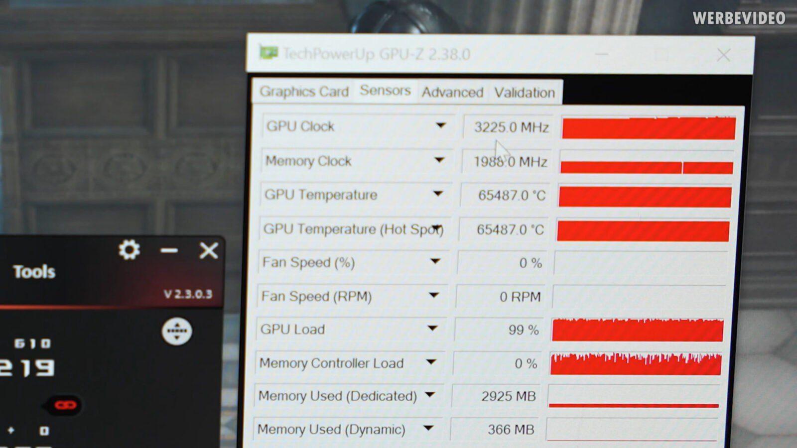 Powercolor Rx 6900lq Ult 3.2ghz 2