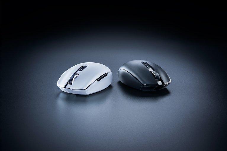 Razer Orochi V2 Gaming Mouse White Blanc Black Noir