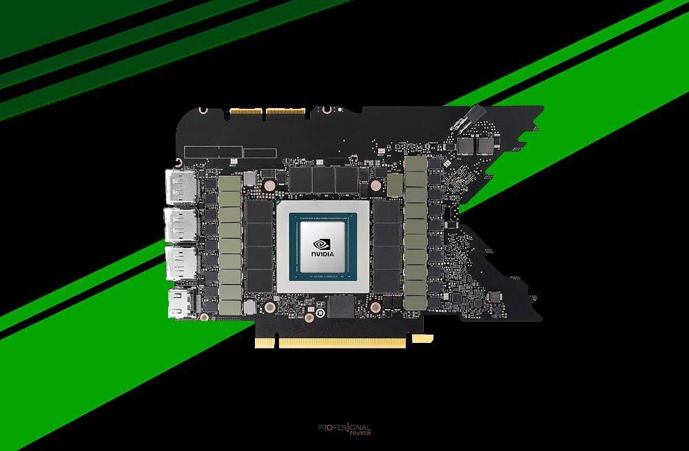 NVIDIA RTX 3080 Ti board pcb