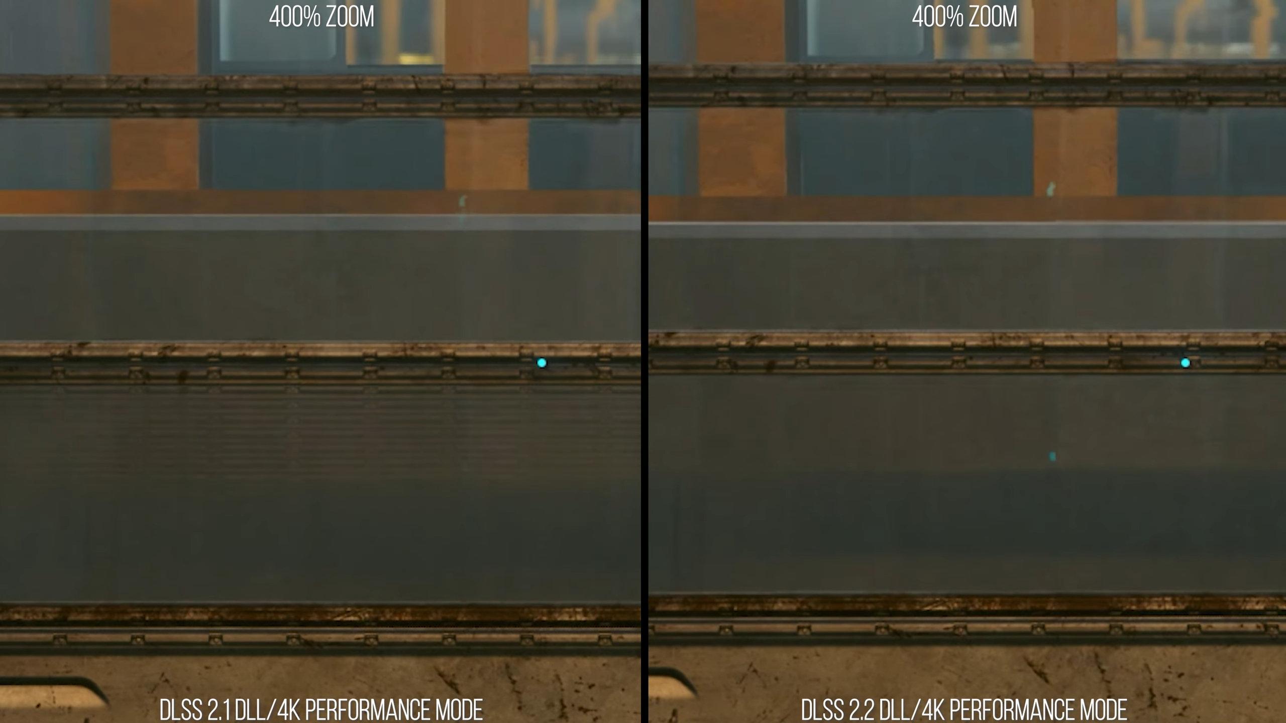 Dlss Cyberpunk Dlss 2.2 Mode