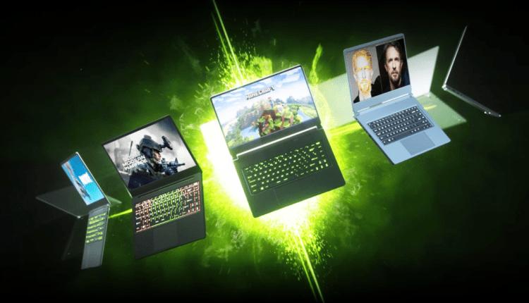 Rtx 3080 Super Laptop Ordinateur Portable