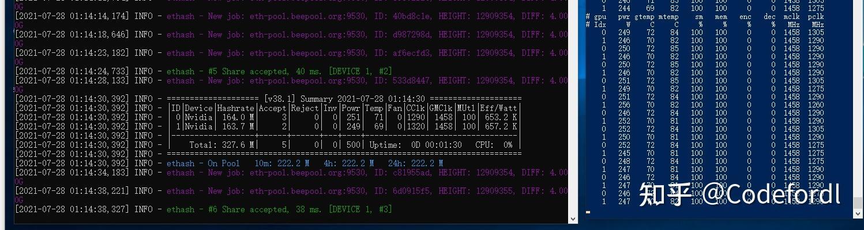 Nvidia Cmp 170hx Hashrate Crypto Mining