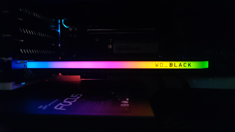 Wd Black An1500 Rgb Ssd 6