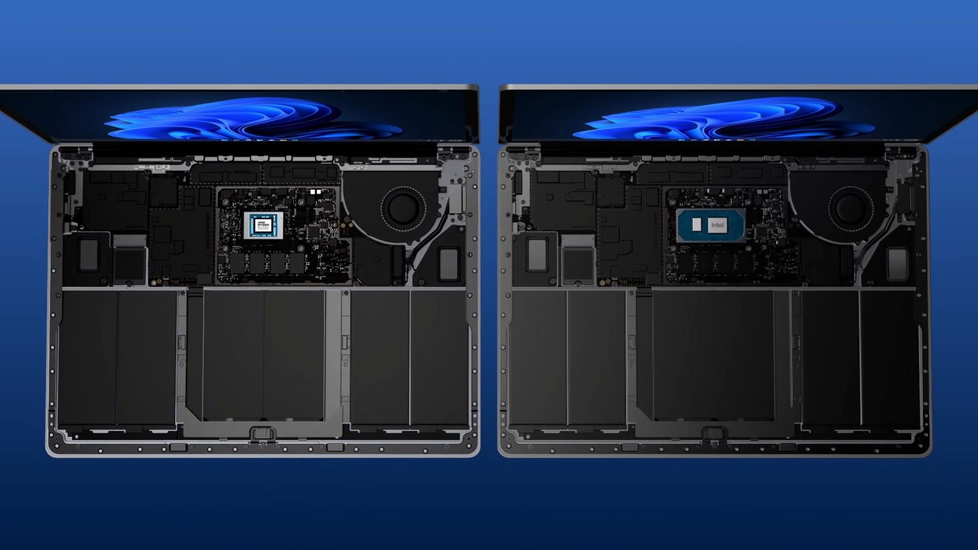 Windows 11 Laptop Ordinateur Portable